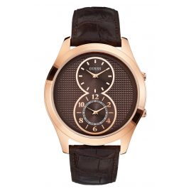 Guess W0376G3 Duo Herrenuhr