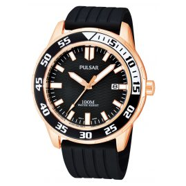 Pulsar PS9114 Mens Watch