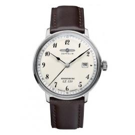 Zeppelin 7046-4 Hindenburg Herren-Armbanduhr