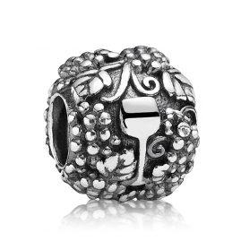 Pandora 791222 Silber Charm Wein