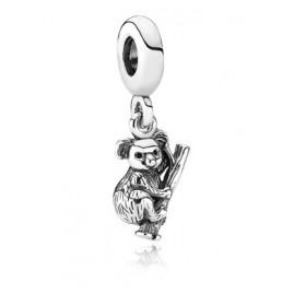 Pandora 791085 Charms-Anhänger Koala