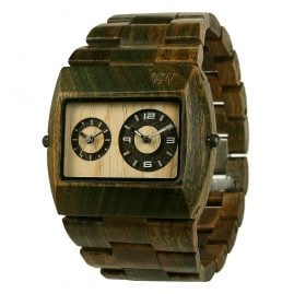 WeWood WW02002 Jupiter Army Herrenuhr