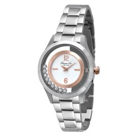 Kenneth Cole KC4910 Transparency Damen-Armbanduhr