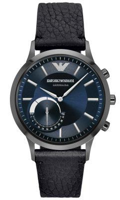 Emporio Armani Connected ART3004 Hybrid Herren-Smartwatch
