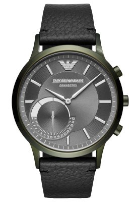Emporio Armani Connected ART3021 Herren Hybrid Smartwatch