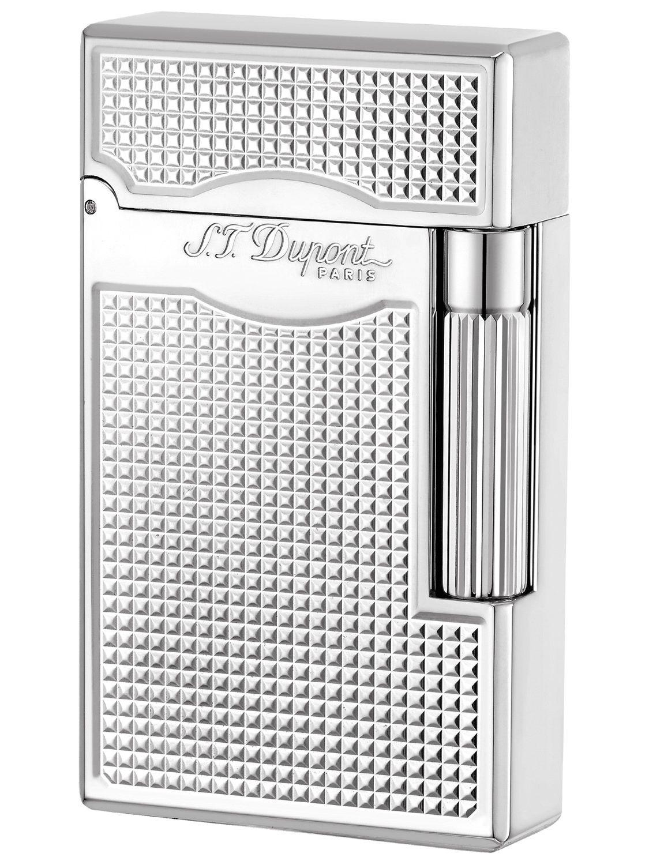 S.T. Dupont 023011 Feuerzeug Le Grand Carrée