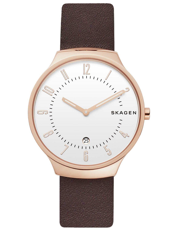 Skagen SKW6458 Herren-Uhr Grenen