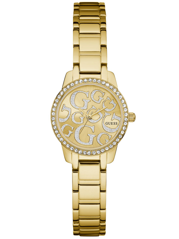 Guess W0891L2 Damen-Armbanduhr Ladies Jewelry