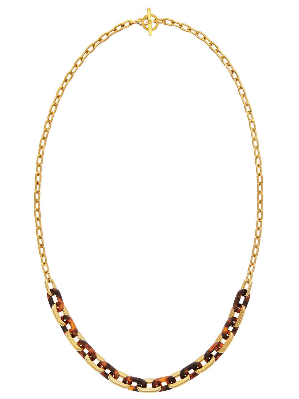 Michael Kors MKJ5434710 Fashion Damen-Halskette
