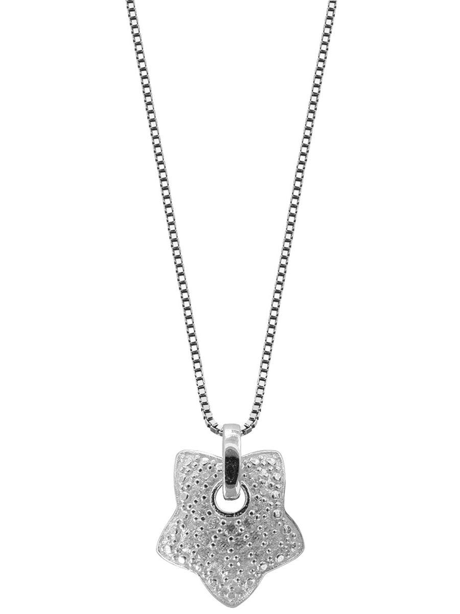 trendor 48764 Silber Halskette mit Stern-Anhänger Preisvergleich