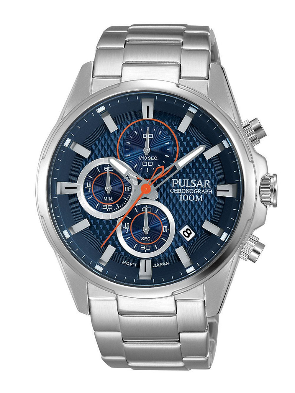 Pulsar PM3059X1 Herrenuhr Chronograph