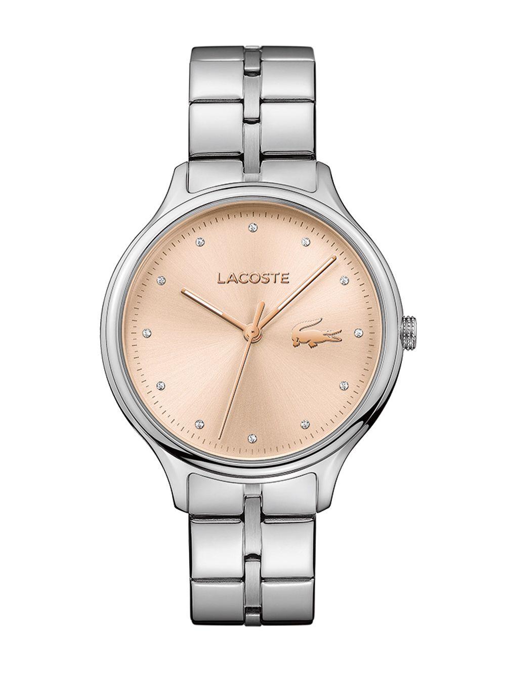 Lacoste 2001031 Damen-Armbanduhr Constance