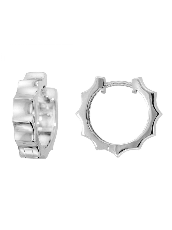 Vorschaubild von trendor 80128 Silber Ohrringe