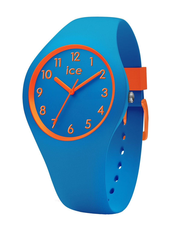Ice-Watch 014428 Kinder-Armbanduhr Robot S