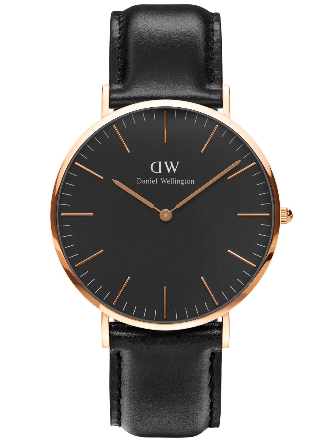 Daniel Wellington DW00100127 Herrenuhr Sheffiel...