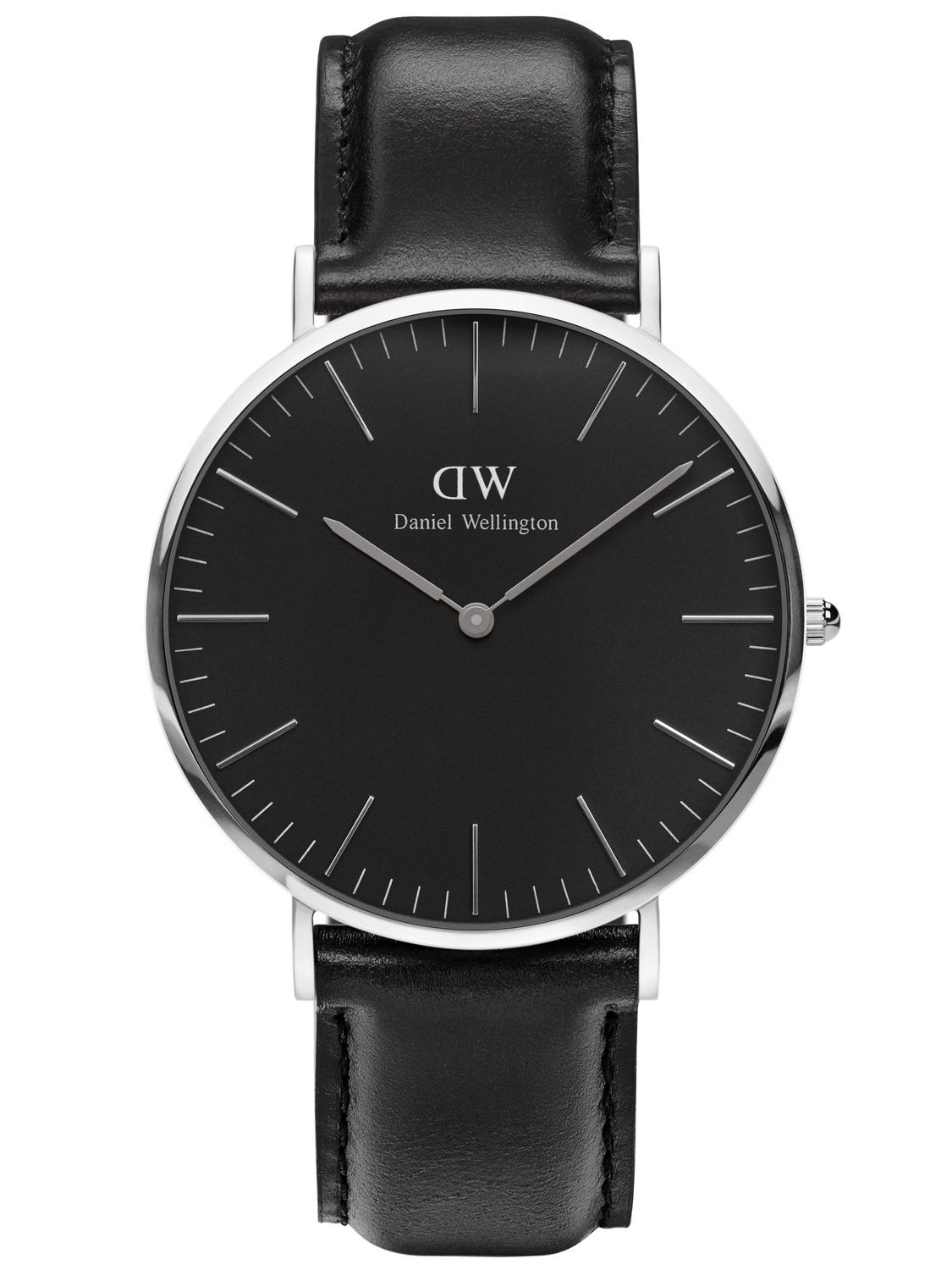 Daniel Wellington DW00100133 Herrenuhr Sheffiel...
