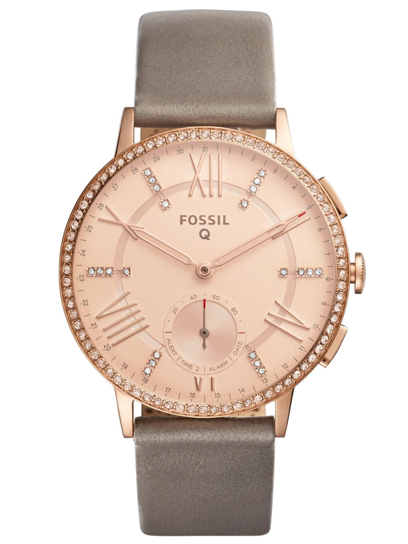 Fossil Q FTW1116 Hybrid Damen-Smartwatch Gazer