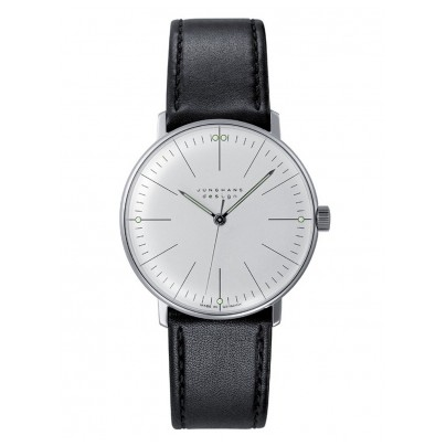 Junghans 027/3700.00 max bill Herrenuhr