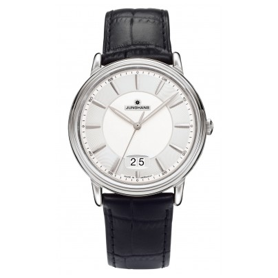 Junghans 041/4880.00 Diplomat Herrenuhr