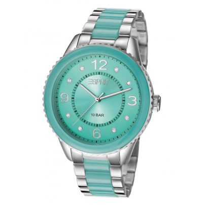 Esprit ES106192003 Marin Lucent Mint Ladies Watch