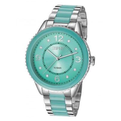 Esprit ES106192003 Marin Lucent Mint Ladies Watch