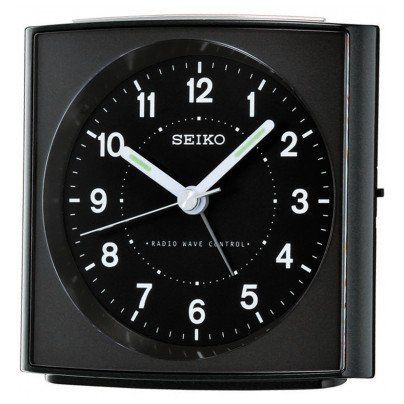 Seiko QHR022K Funkwecker