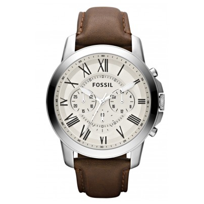 Fossil FS4735 Grant Multifunktion Herrenuhr