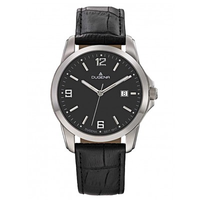 Dugena 4460447 Quartz Gents Watch