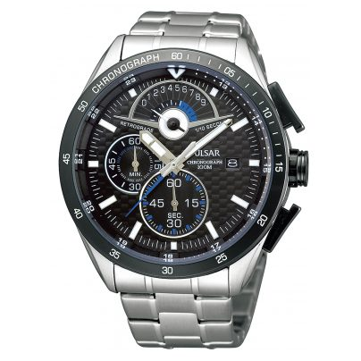 Pulsar PS6039X1 Mens Chronograph