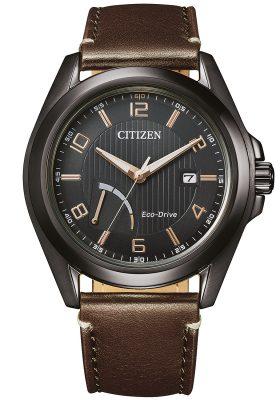 Citizen AW7057-18H Eco-Drive Herren-Armbanduhr