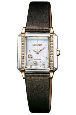 Citizen EG7068-16D Damen-Armbanduhr Eco-Drive