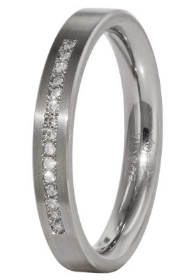 Boccia 0120-04 Damen-Ring Titan