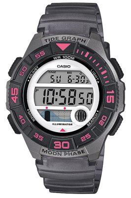 Casio LWS-1100H-8AVEF Digitaluhr