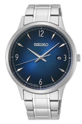 Seiko SGEH89P1 Herren-Quarzuhr