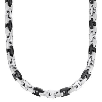 s.Oliver 2026008 Herren-Halskette