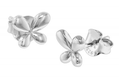 trendor 08769 Ohrringe Silber