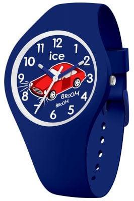 Ice-Watch 017891 Kinderuhr ICE fantasia Auto Blau S