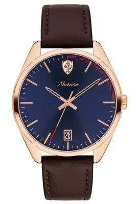 Scuderia Ferrari 0830500 Herren-Armbanduhr Abetone