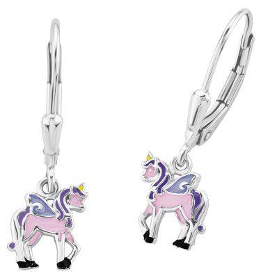 Prinzessin Lillifee 2013152 Einhorn Rosie Kinder-Ohrringe