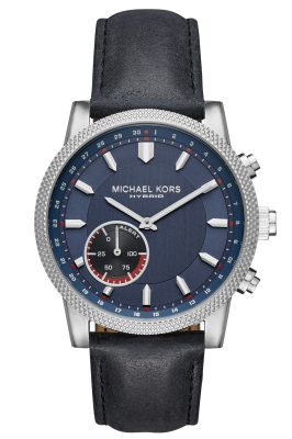 Michael Kors Access MKT4024 Herrenuhr Hybrid Smartwatch Scout